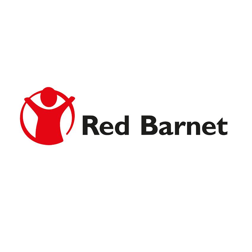 Red Barnet logo