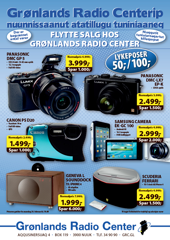 Grønlands Radiocenter