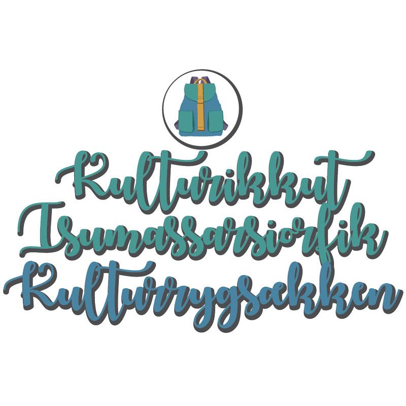 Kulturrygsækken logo