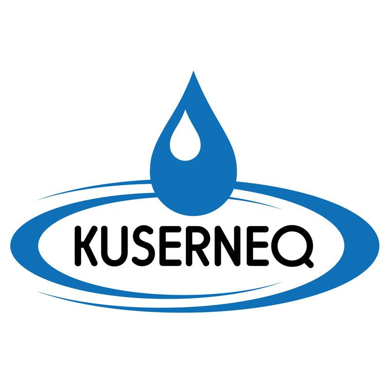 Kuserneq logo design