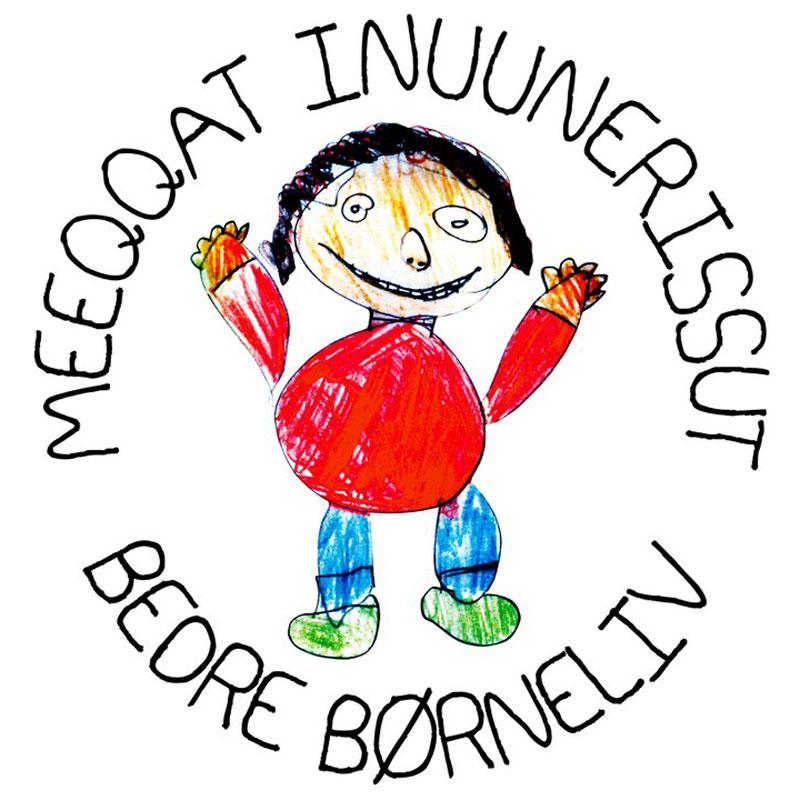 MIBB – Bedre Børneliv logo design