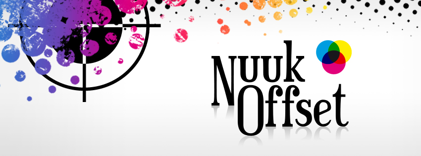 Nuuk Offset Facebook cover