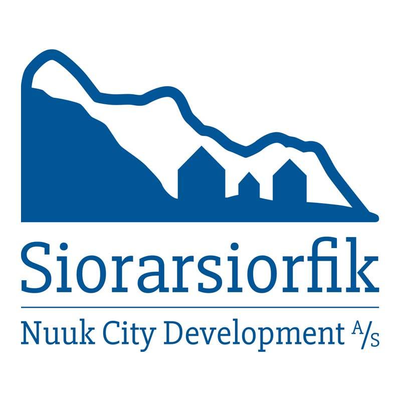 Siorarsiorfik logo design