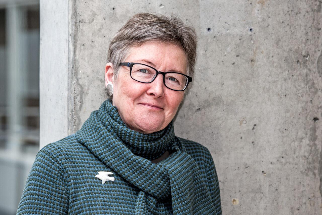 Borgmester Asii Chemnitz Narup