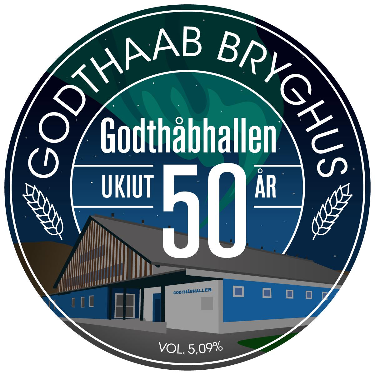 GH 50-års-jubilæum