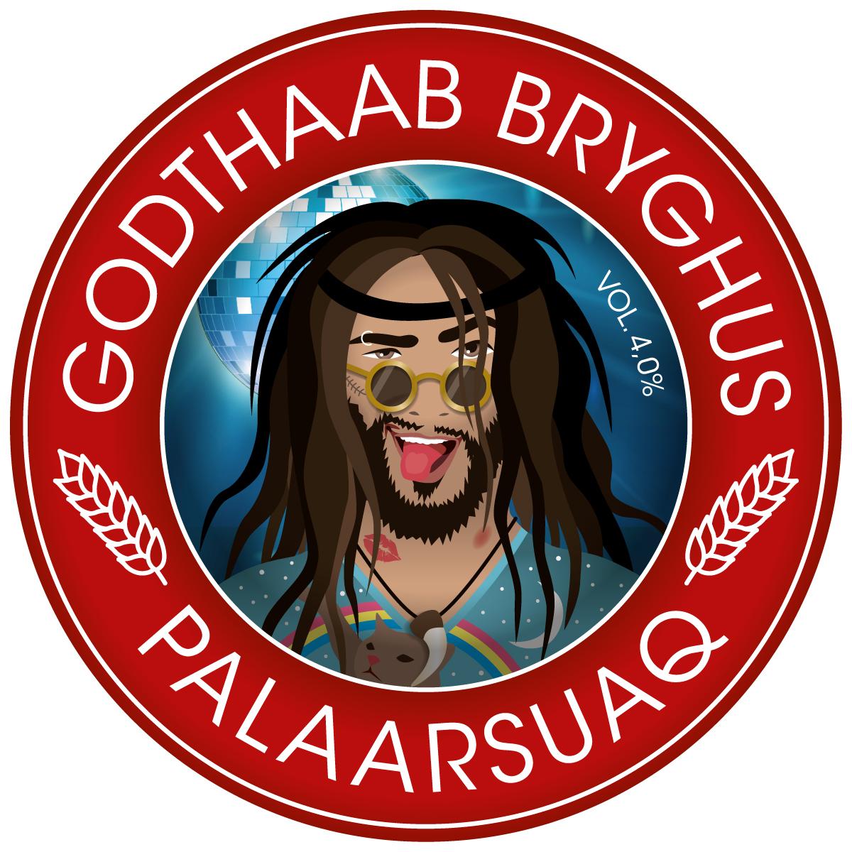 Palaarsuaq label