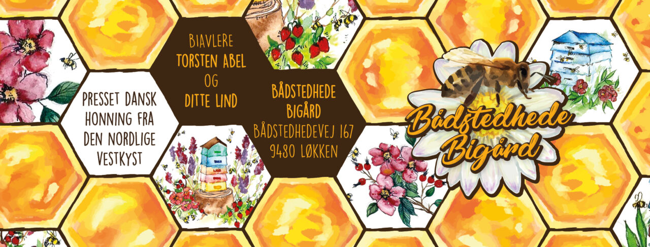 Bådstedhede Bigård Facebook cover